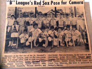 61 red sox